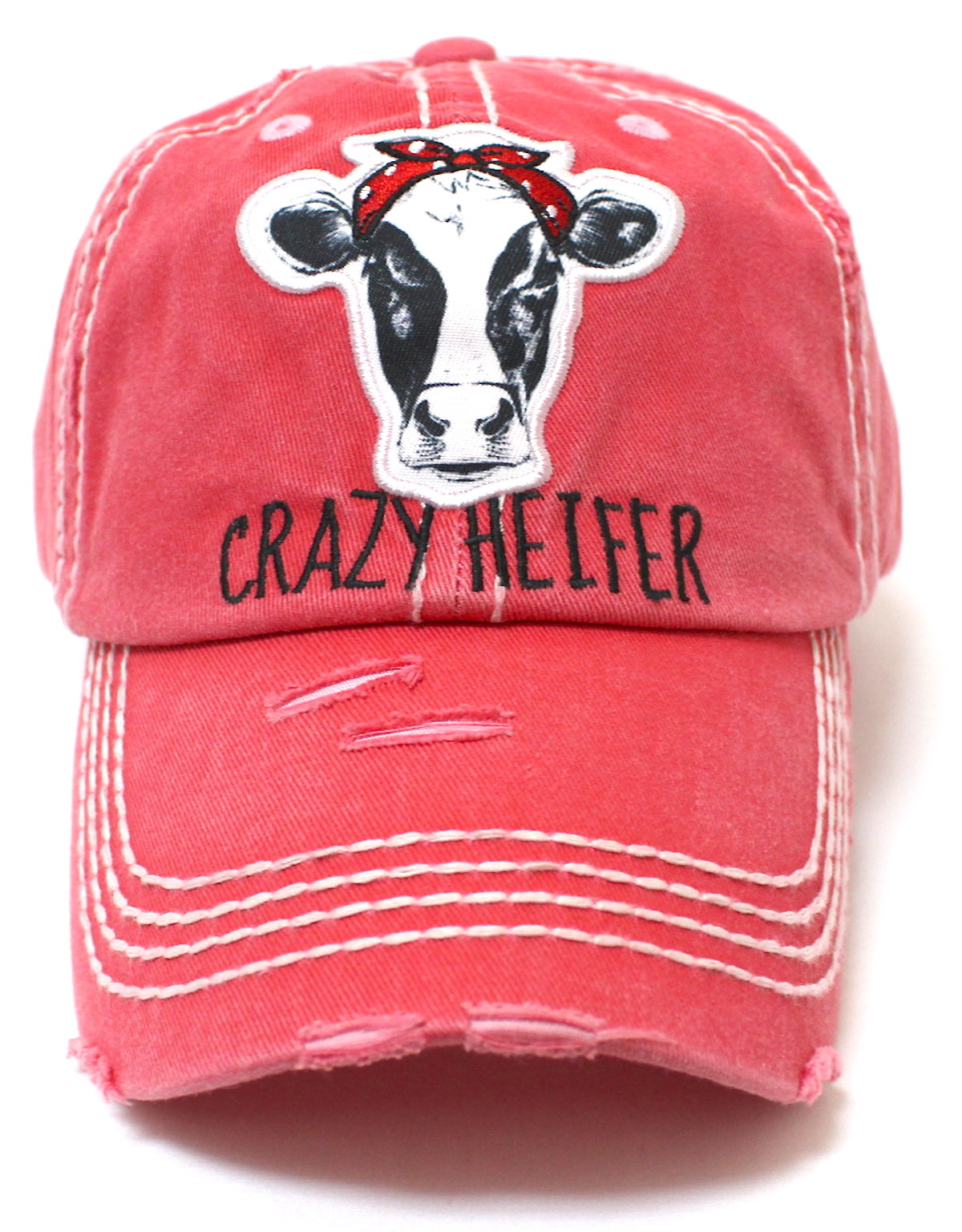 CrazyHeifer_Cor_Front